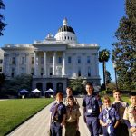 Annual Report to the State Capitol